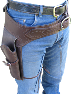 Revolver Quickdraw Holster