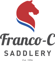 Franco C Saddlery Logo